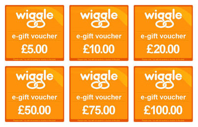 Wiggle Voucher Codes. Wiggle is an online cycle, run and swim shop that provides a superb range of products related to cycling, running, swimming, gymming, triathlon and other outdoor sports.